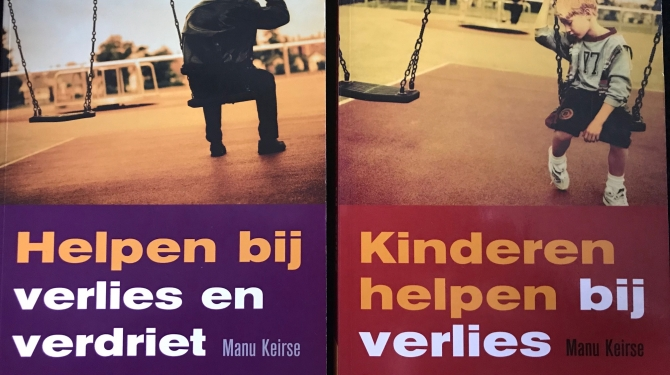 Boeken | Helpen bij verlies en verdriet